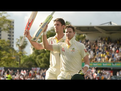 Ashes: Australia in control over England after Steve Smith double century