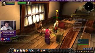 DRUŻYNA MOCARZA - World of Warcraft / 23.07.2018 (#2)