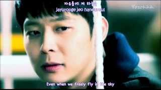 Video Melody Day - Magic Castle (마법의 성) FMV  (I Miss You OST) [ENGSUB + Rom + Hangul download MP3, 3GP, MP4, WEBM, AVI, FLV Maret 2018