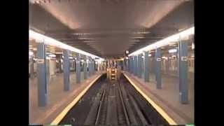 1993 Video - 8th Avenue Subway