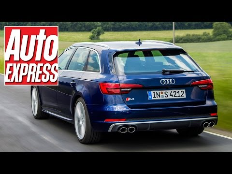 New Audi S4 Avant review: the ultimate Q-Car?