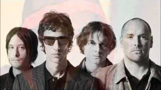 Richard Ashcroft & UNOS - Captain rock