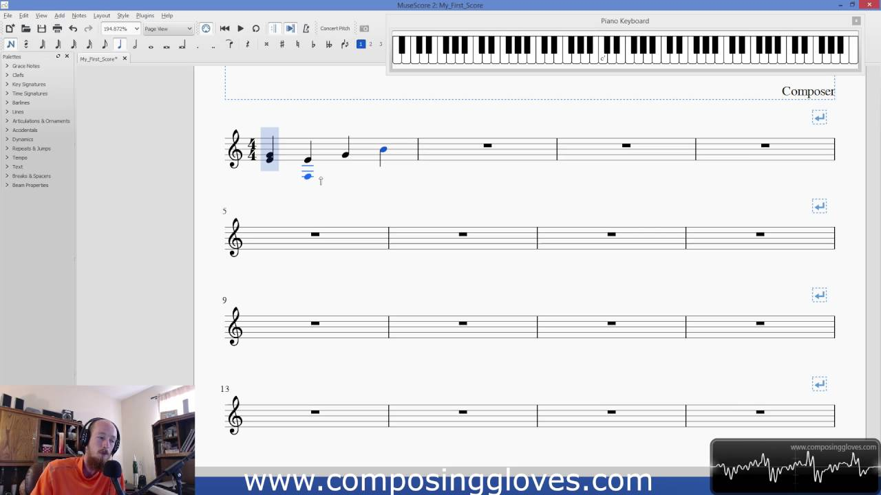 Music theory from the ground up 35 what is a chord what is music theory from the ground up 35 what is a chord what is harmony hexwebz Choice Image