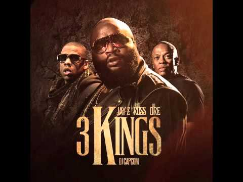((NEW)) Rick Ross feat. Jay-Z & Dr.Dre 3 Kings