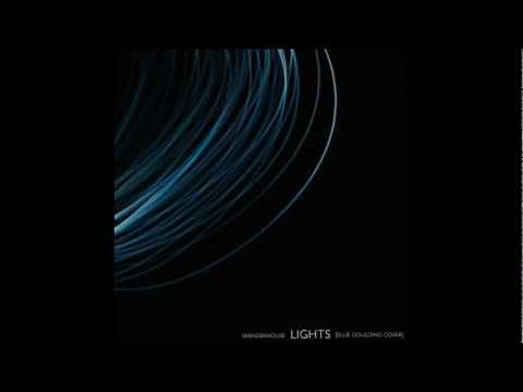 Клип Wanderhouse - LIGHTS