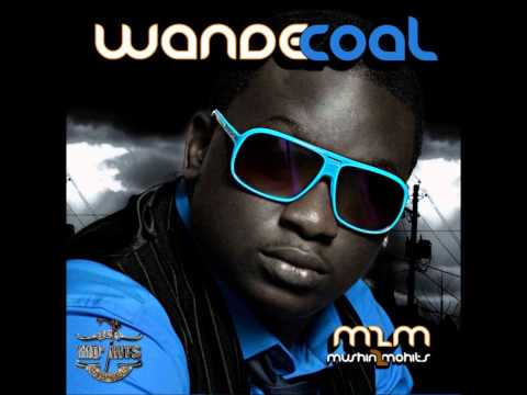 Wande Coal - My Grind
