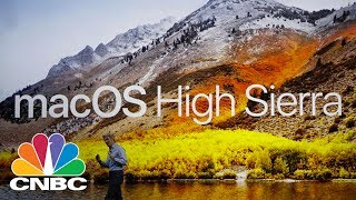 Apple Announces New MacOS At Worldwide Developers Conference   CNBC