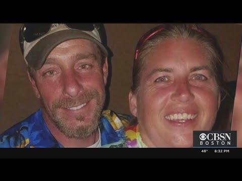 Vigil Held To Honor NH Couple Found Dead In Texas