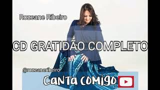 PRA VOCÊ CANTAR JUNTO - ROZEANE RIBEIRO