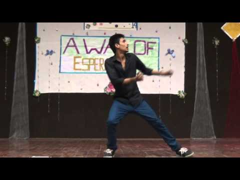 Ek Pal Ka Jeena - Remix , Full Dance ( Pratap University , Jaipur )