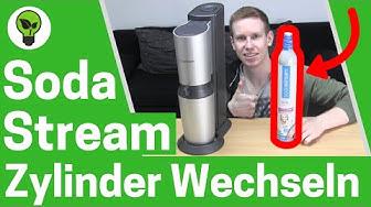 Sodastream Zylinder Wechseln ✅ ULTIMATIVE ANLEITUNG: CO2 Flasche & Crystal Gas Kartusche Tauschen!!!