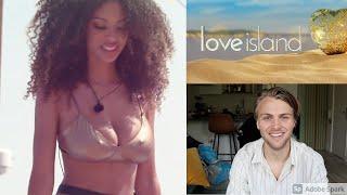 Mag ik je voorstellen aan.. Love Island #1