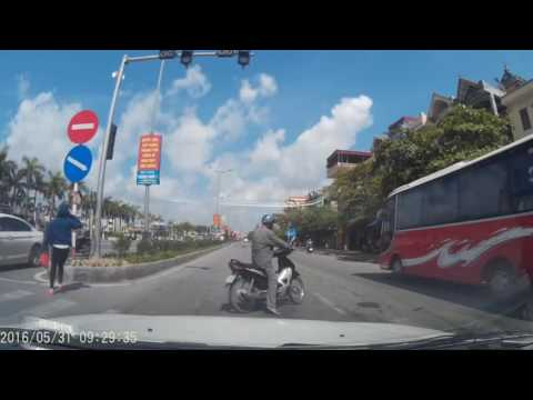 Car crash in Vietnam 2016 tổng hợp P14