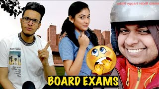 Board Exams Ka Mausam ft. Zomato Delivery Boy