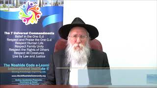 Preview on Prophecy of Moses Lesson