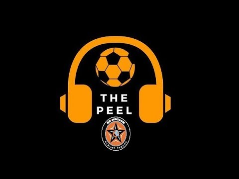 Episode 52 10.25.17 MLS CUP PLAYOFFS!!!