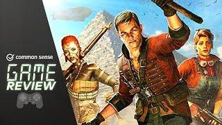 Strange Brigade: Game Review