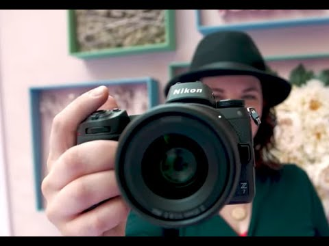 Nikon Z7 Hands-On Review for Photographers
