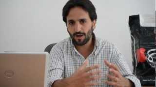 Realidad Aumentada en el MAPI con Gabriel Turielle y Facundo de Almeida