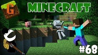 Minecraft GAMAI.RU. Серия 68 - Год спустя
