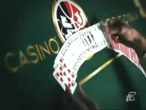 Casino di Campione Italy TV Commercial 2013