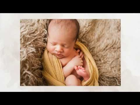 Gorgeous newborn baby boy photography in London