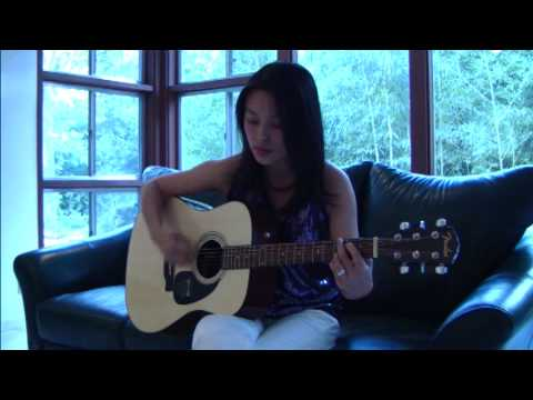 l will be Avril Lavigne/Leona Lewis (Acoustic Cover) ★★★★★