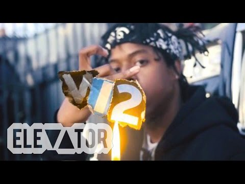 RARRI ft. WARHOL.SS - V12 (Official Music Video)