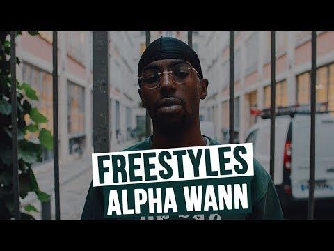 Youtube: 👉 ALPHA WANN 👈 | MEDLEY FREESTYLES