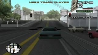GTA San Andreas Mission 38. 555 We Tip