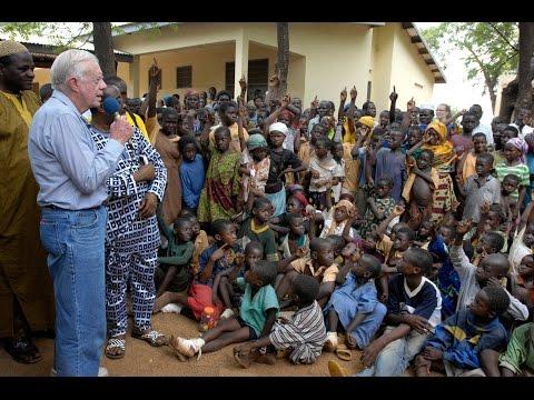 Ghana Declares Victory Over Guinea Worm