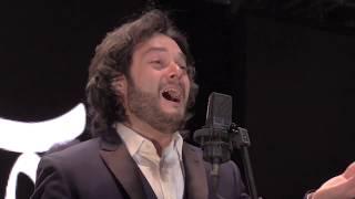 """Arturo Chacón Cruz sings """"Bonita"""" (Luis Arcaraz)"""