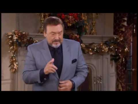 Tribute to Joe Mascolo Steo DiMera If Heaven Needs a Hero & Opera