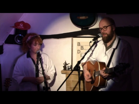 -Megan Henwood with Findlay Napier 16/3/19