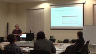 Пробоподготовка для секвенирования на Illumina при помощи наборов NEBNext от New England Biolabs(В декабре 2015 мы посетили с семинарами и лекциями Назарбаев университет, встретились с сотрудниками лаборат..., 2016-02-09T13:29:39.000Z)