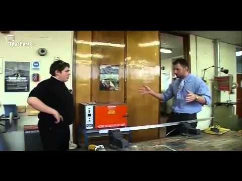 Teachers TV: Robot Challenge