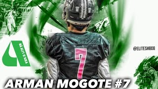 arman mogote senior highlights hd   aiea high school hi   class of 2017
