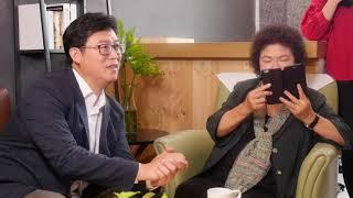 623下達「動員令」 陳菊助陣替姚文智拍宣傳片