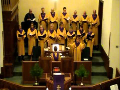 TPC choir sings