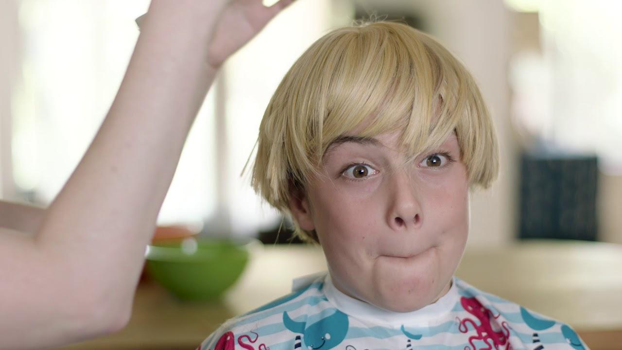 Mercury Insurance Bowl Haircut Cheapskate Youtube