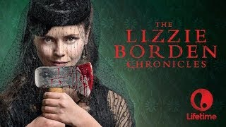 Хроники Лиззи Борден / The Lizzie Borden Chronicles / Трейлер сериала на русском
