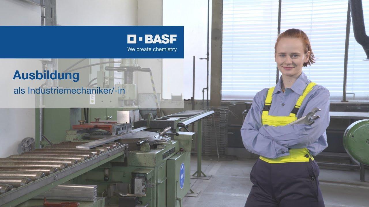 Ausbildung Als Industriemechaniker
