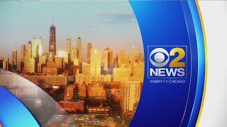 CBS 2 News at 6 p.m.