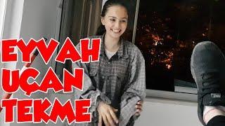 Bir Günlüğüne Köle Olmak | Zeynep'e neler çektirdim neler !!  To be a King and a Slave