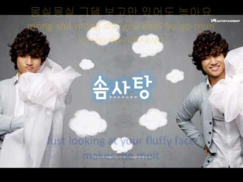"[MV ENG] Daesung - Cotton Candy ""솜사탕"""