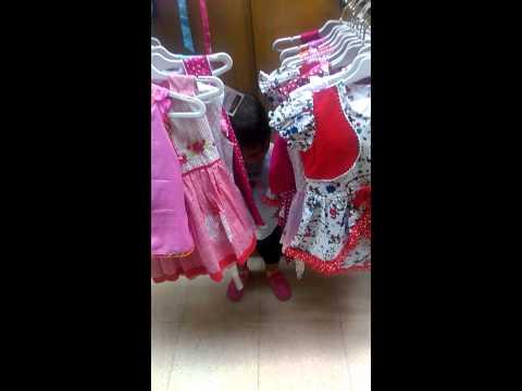 Baby zun @ aarong shopping