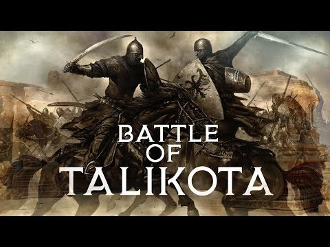 Battle of Talikota | micro Documentary | 2018
