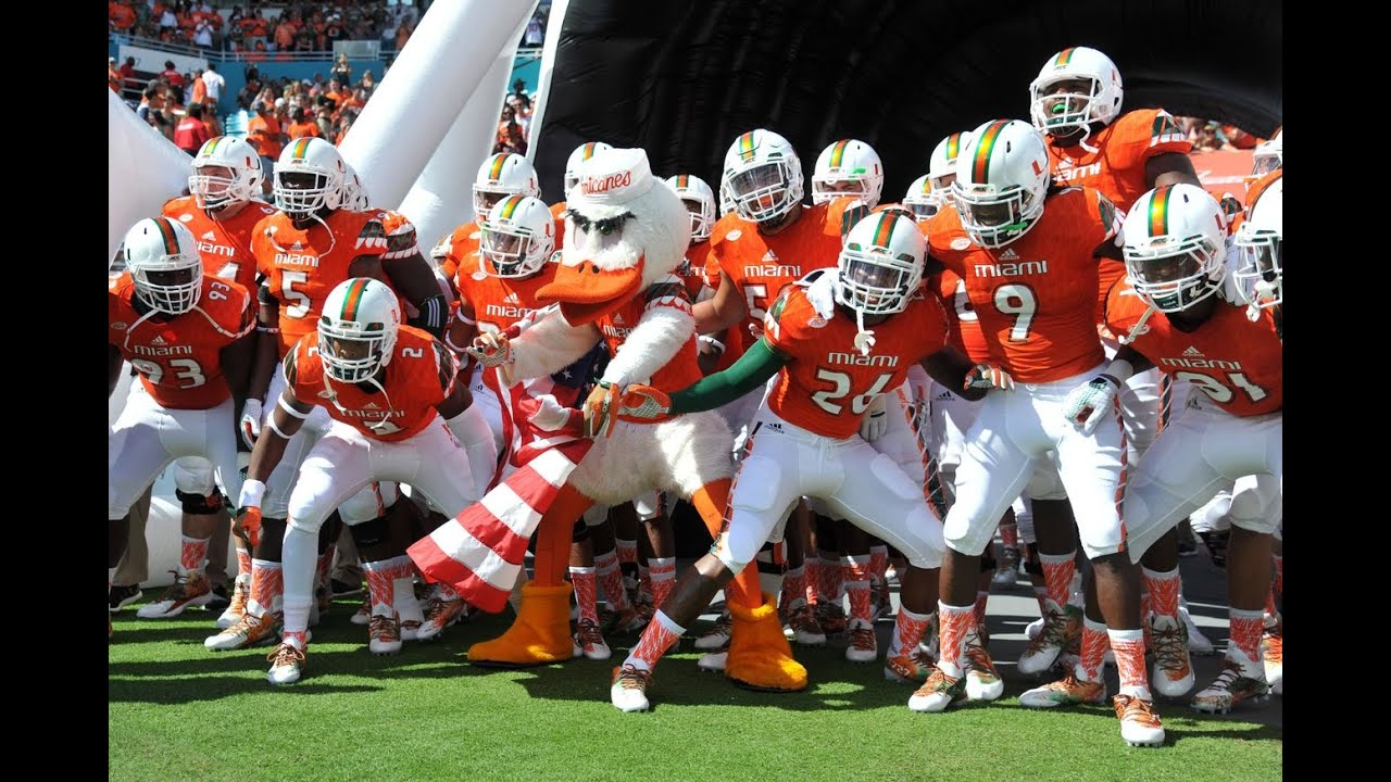 2017 ACC Championship Game Predictions: Miami vs Clemson