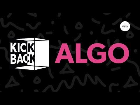 Kickback x Buygore: Interview with Algo