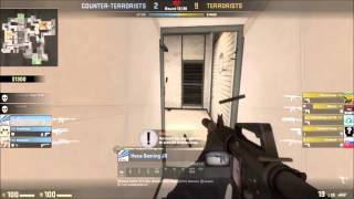 Video Counter-Strike: Global Offensive - How to Clutch #001 [by JD] download MP3, 3GP, MP4, WEBM, AVI, FLV Desember 2017